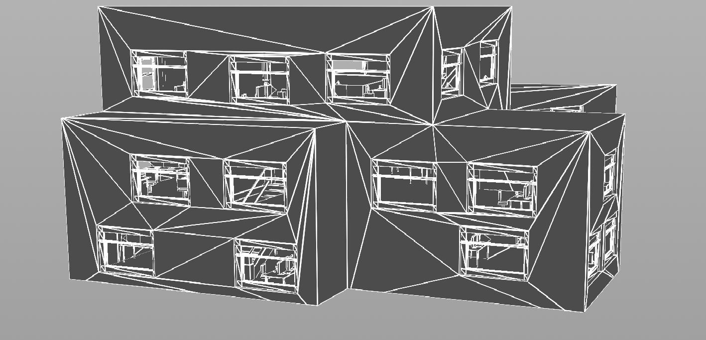 procedural interiors and building design    Freek Hoekstra