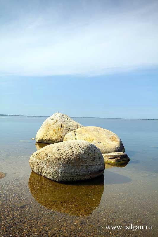 Семь камней счастья. Челябинская область