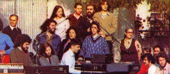 M.I.A. - Cornonstipicum (1978)