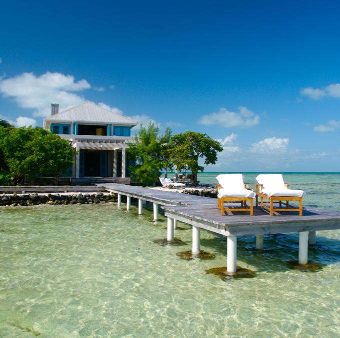 Blog achados de decora o decora es e detalhes s porque s o bonitos e a gente ama - Small beach houses dream vacation ...