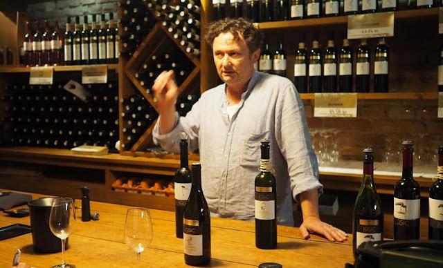wijntoerisme kroatië, wijntoerisme baranja, kulen, gastronomie baranja, kroatische wijnen, vina belje, josic winery, grasevina, donauwijnen,