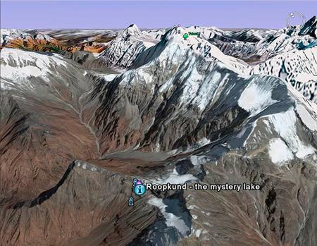 Roopkund Skeleton Lake A Himalayan Mystery