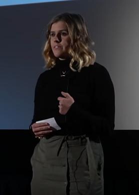 Allison Mitter
