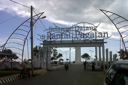 Objek Wisata Kabupaten Tanah Bumbu