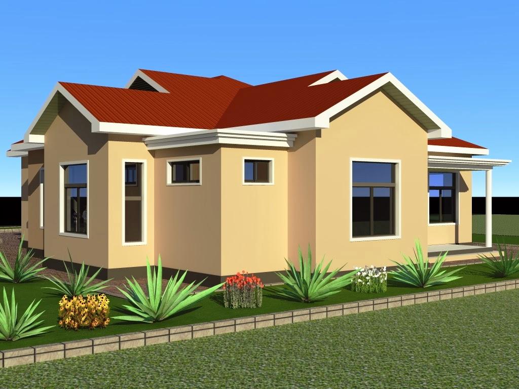 Sophie mbeyu blog zingatia haya pale unapotaka kujenga for Decoration za nyumba
