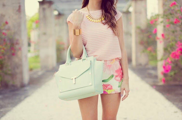 35d941db4b04 SPRING in Florals and Pastels...