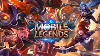 Description: Mobile Legends Bang Bang Game MOBA Android Terbaik Yang Perlu Dicoba