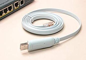 Cisco USB Console Driver for Windows 10