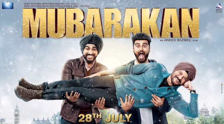 Bollywood movie Mubarakan Box Office Collection wiki, Koimoi, Mubarakan Film cost, profits & Box office verdict Hit or Flop, latest update Budget, income, Profit, loss on MT WIKI, Bollywood Hungama, box office india