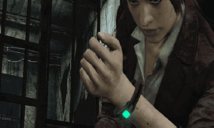 تحميل لعبة Resident Evil: Revelations 2