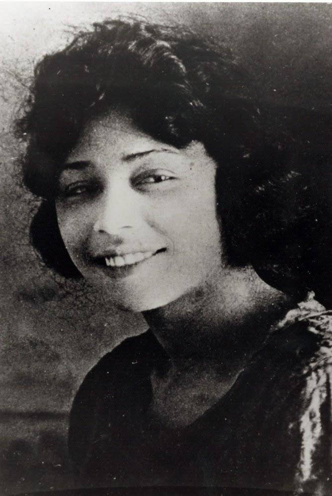 Bessie Colleman, la Regina del volo.