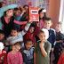 Децата в Змейца изпратиха писма до Дядо Коледа ... Снимки