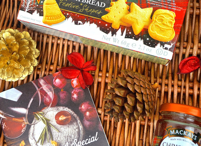 Prestige Hampers Luxury Traditional Christmas Hamper Review