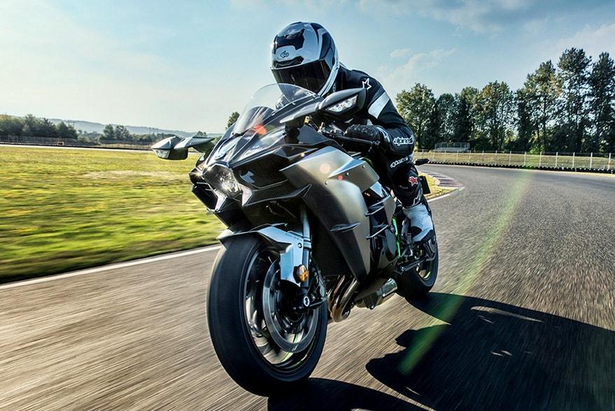 Pengen punya Kawasaki Ninja H2 Carbon ? tenang, Kawasaki akan jual lagi ditahun depan