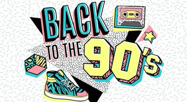 [KATINA #0034] Αχ τα 90s...