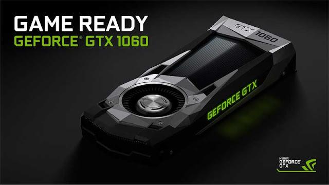Acer Predator Helios 300 Graphics Card