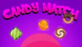 Şeker Eşleştirme - Candy Match