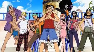 One Piece: Romance Dawn Story