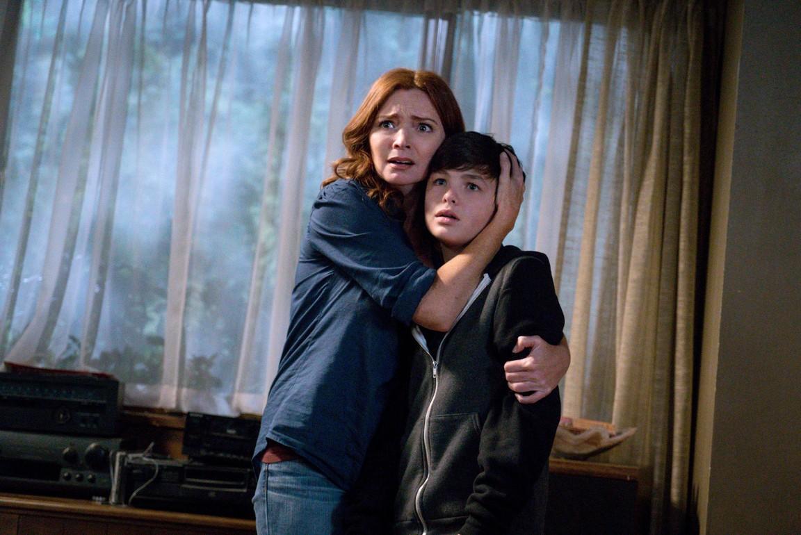 Supernatural - Season 11 Episode 07: Plush