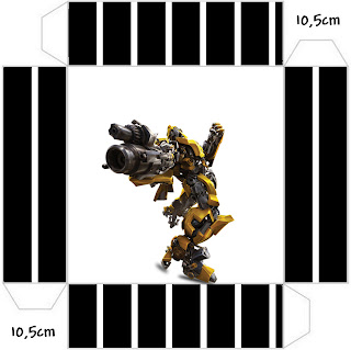 Transformers Free Printable Boxes Oh My Fiesta In English
