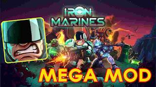 Tải game Iron Marines hack