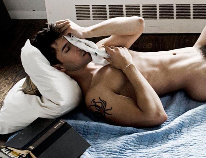 Robert Sepulveda Jr Naked 13