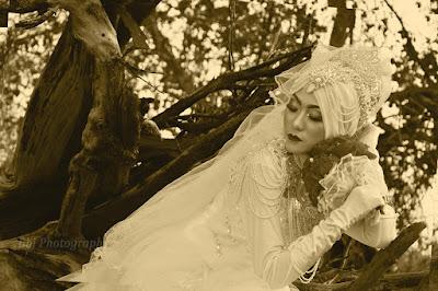 BBJ FG, Prewedding Photography