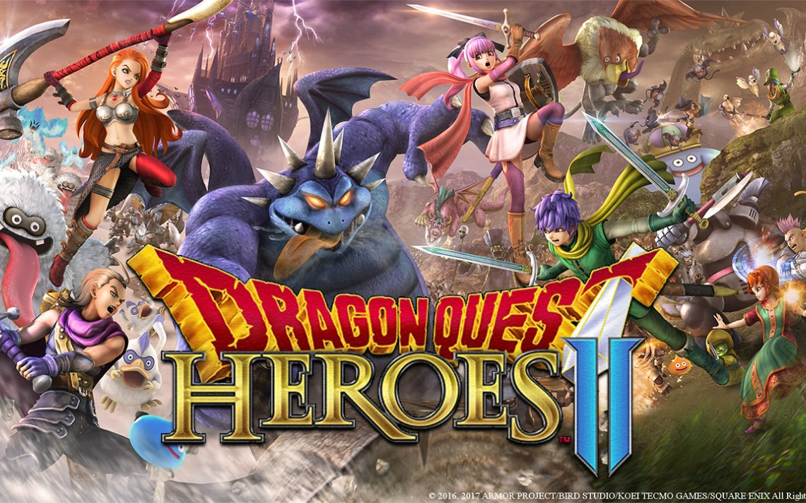 how to play dragon quest 8 pc