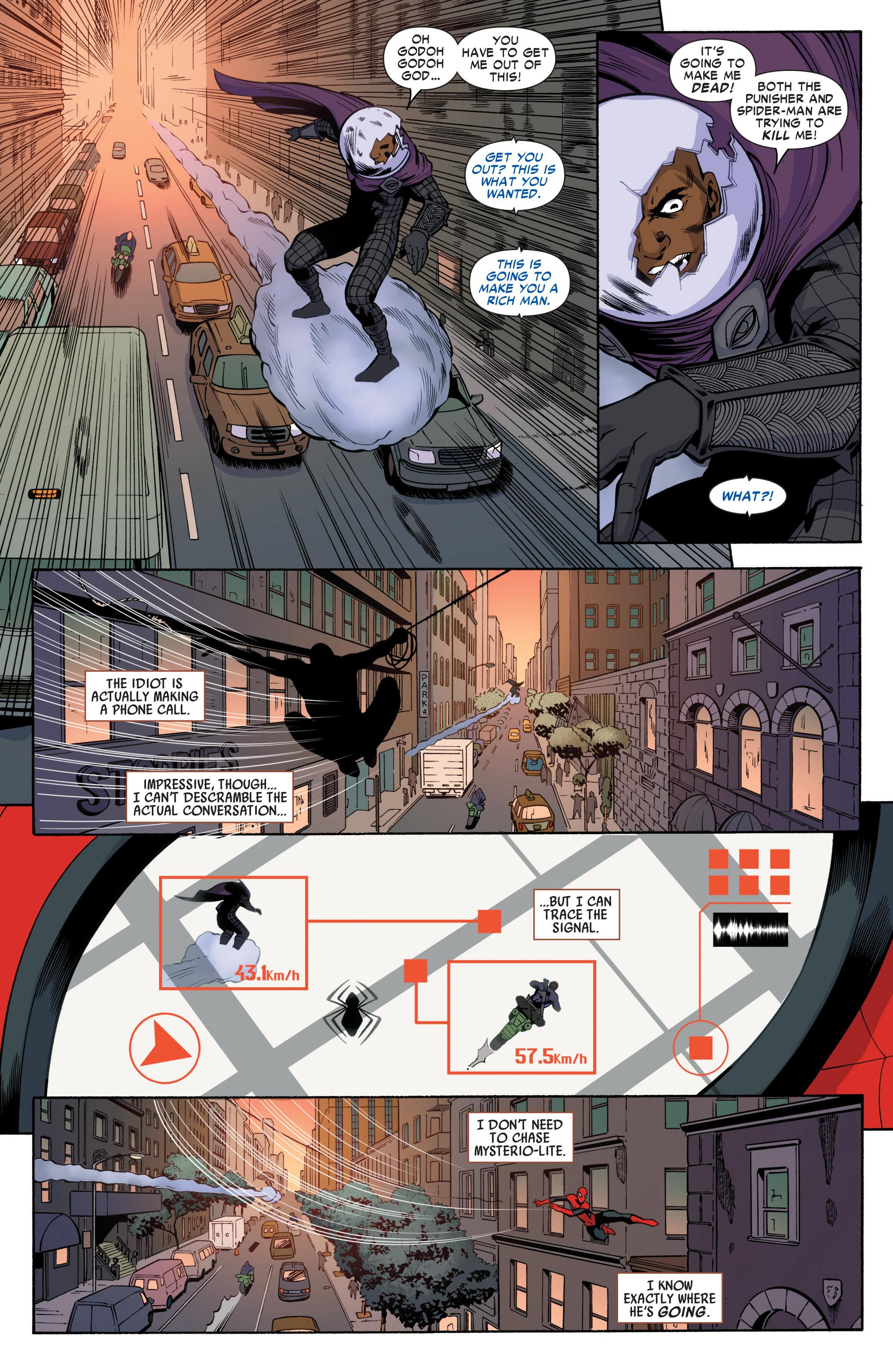 Avenging Spider-Man #23 #25 - English 15