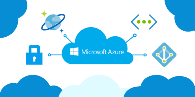 5 Fitur Microsoft Azure Yang Perlu Kalian Ketahui