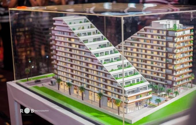 Capemay Properties unveils 209 Signature Apartments