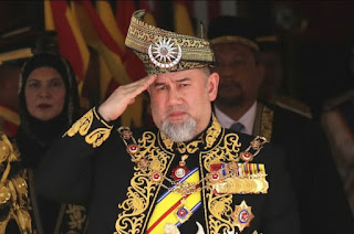 Kepala Negara Malaysia