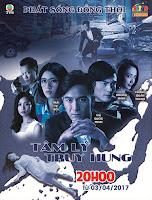 Tâm Lý Truy Hung - SCTV9