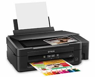 Driver Printer Epson l120 Free Download
