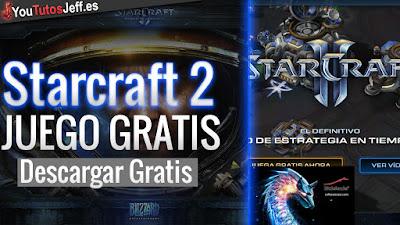 Como Descargar Starcraft 2 Gratis en Español - Windows y Mac