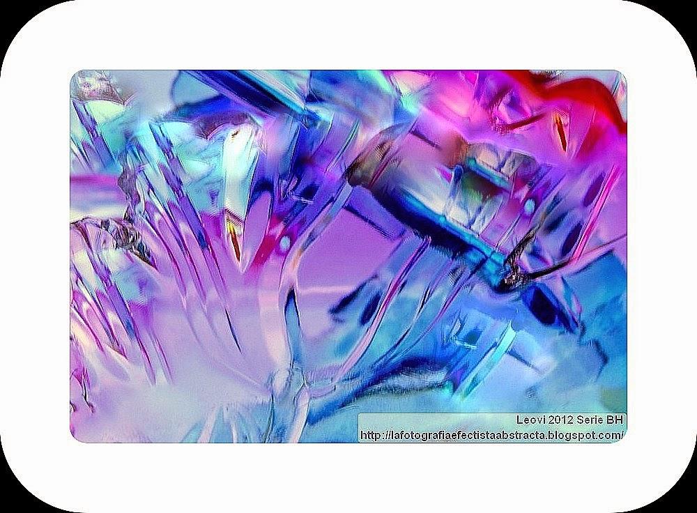 Foto Abstracta 3031  Plenitud en ruinas - Fullness in ruins