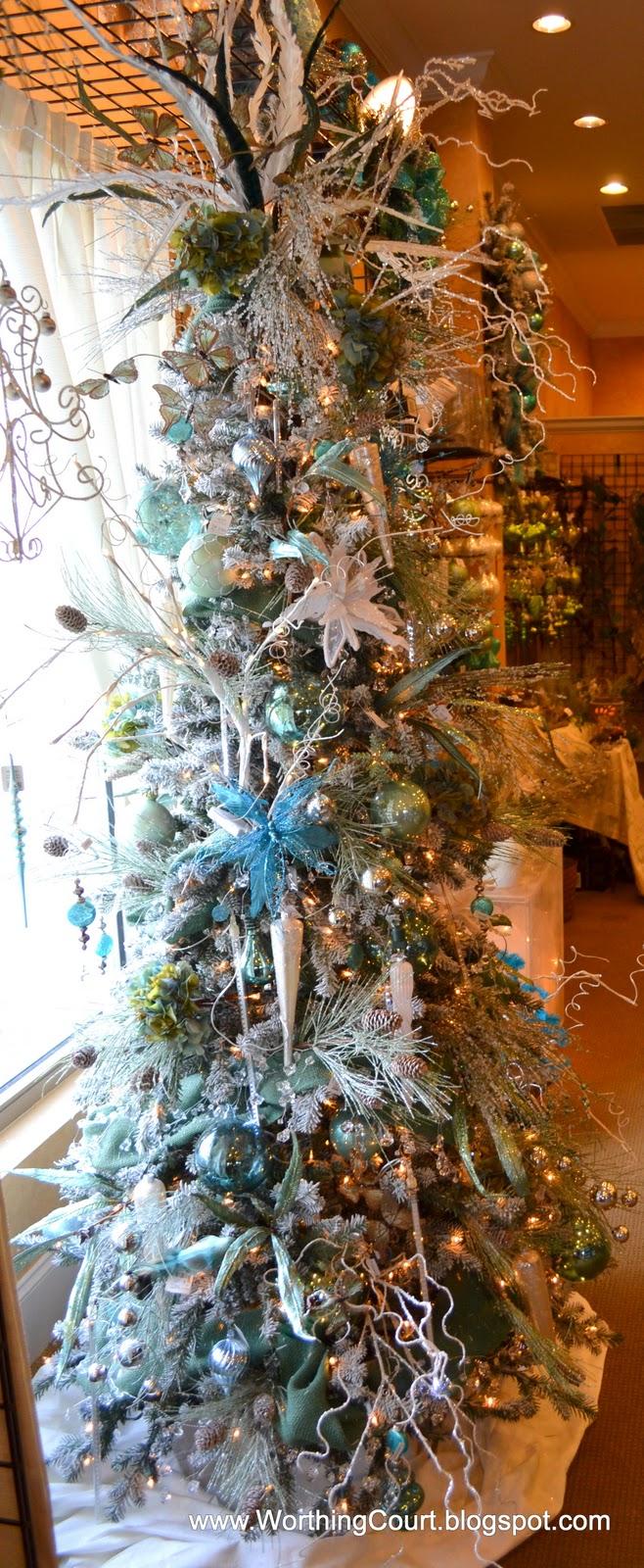 Designer Christmas Decorating Tips & Designer Christmas Decorating Tips | Worthing Court