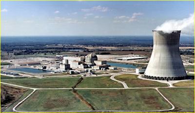 وظائف هيئة المحطات النووية لتوليد الكهرباء المنشوره اليوم 13 يناير 2018