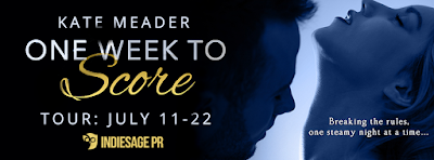http://indiesage.com/tour-one-week-score-kate-meader/