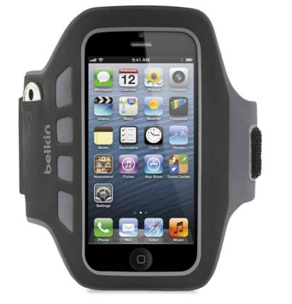 belkin iphone 5 armband