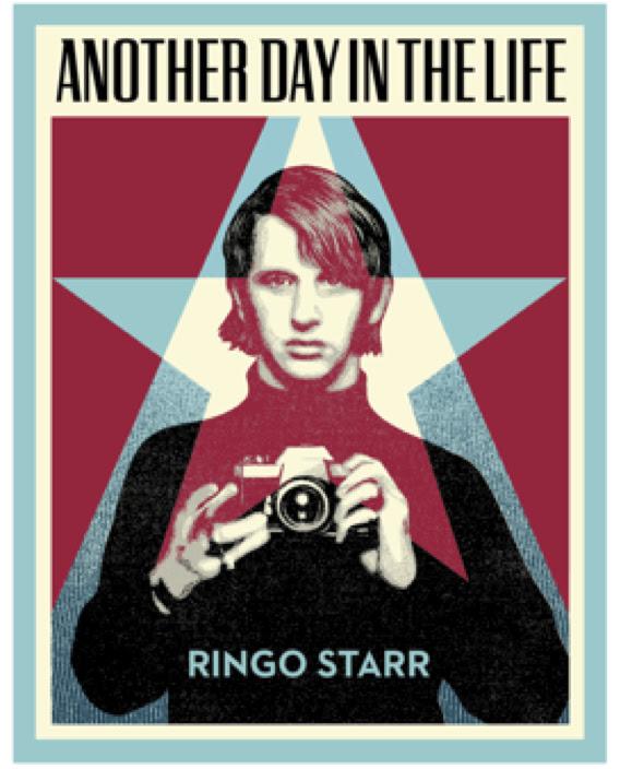 """The Beatles Polska: Ringo zapowiedział książkę """"Another Day In The Life"""""""