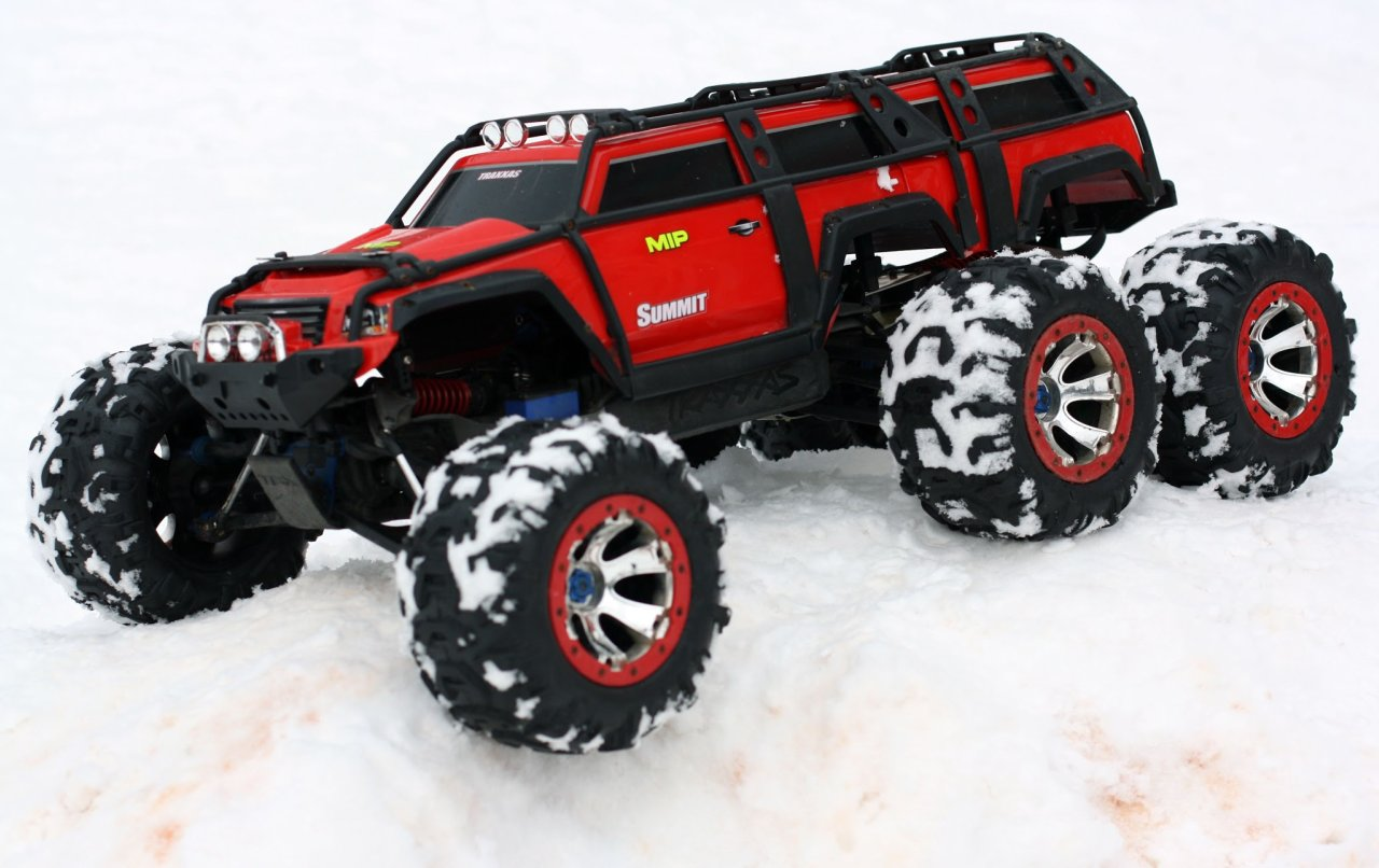 small resolution of traxxas summit 1 10 6x6