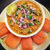 Pav Bhaji Recipe / पाव भाजी की विधि