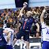 BALONMANO - EHF Champions League masculina 2015/2016: PSG, Kiel, Veszprém y Kielce jugarán la Final Four