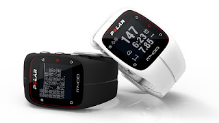 Polar heart rate monitor M400