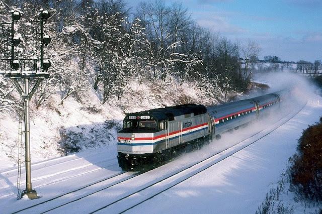Como ir de Nova York à Filadélfia de trem