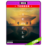 Temple (2017) WEB-DL 720p Audio Ingles 5.1 Subtitulada