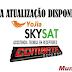 Skysat V10 Atualização 02/09/18