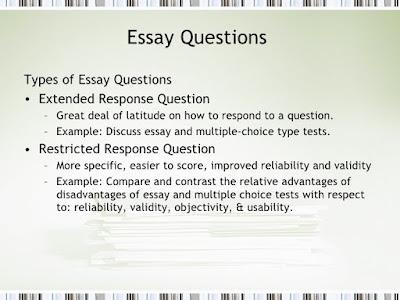 Assessment In Education 2016