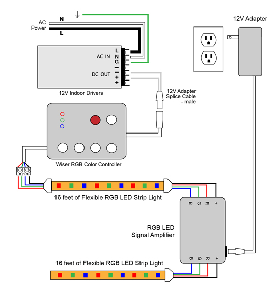 Reign 12v Led Dimmer Switch Wiring Diagrams Flickr Photo Sharing